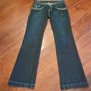🌷2/$12 Mamao Verde jeans